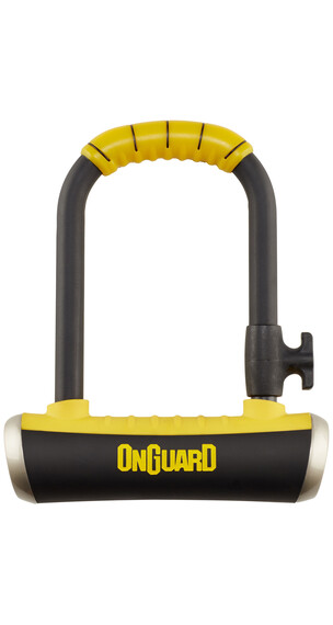 Onguard Pitbull Mini slot 90x140 mm Ø14 mm zwart